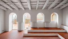Gallery of La Tallada House Refurbishment / ARQUITECTURA-G - 1