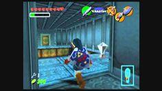 Zelda OoT Part 38 Im Kreiss