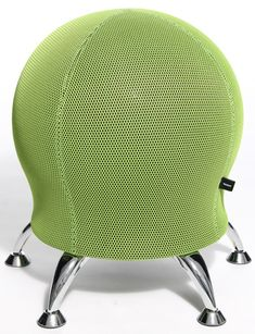 Exercise Ball Chair, Sitness 5 Exercise Stool, Exercise Your Core Muscles  Whilst Sitting Down   Exercise Ball Chair Or Stool From Aerofoil Design
