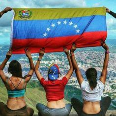Somos Venezuela @SomosVenezuela.Oficial