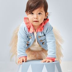Baby Clothing: Baby Girl Clothing: featured outfits new arrivals Cute Princess, Princess Outfits, Girl Outfits, Cute Outfits, Disney Baby Clothes, Baby Kids Clothes, Baby Disney, Kids Wear, Children Wear