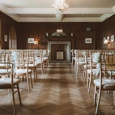 Photo by Rowallan Castle Events in Rowallan Castle Weddings and Events with @rowallanevents, and @ezrastudios. Image may contain: people sitting, table and indoor    #Regram via @CCvhFIFpw3j