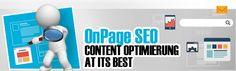 """#SEO #Content #Optimierung – gute Inhalte schaffen """"Was ist der #Inhalt? Wer ist die #Zielgruppe?"""" Eine der wichtigsten #Aufgaben eines #Online Marketers ist es, diese Fragen für alle #Webseiten bzw. #Landingpages einzeln beantworten zu können. Nur so ist es möglich, dass die Seiteninhalte einerseits auf die #Bedürfnisse/Interessen der User optimieren..."""