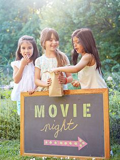 Host a family film fest and broadcast one of these flicks—our top 50 BEST #movies for kids!