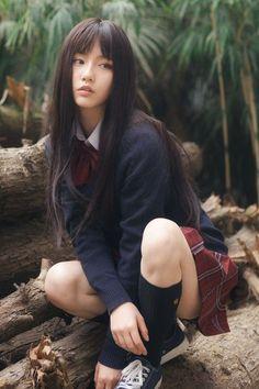 太ももにちんぽを載せたい School Girl Japan, Japan Girl, Asian Cute, Cute Asian Girls, Cute Girls, Beautiful Japanese Girl, Beautiful Asian Girls, Cosplay Kawaii, Cute School Uniforms