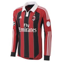 AC Milan Jersey Thread - Page 225 - The Red & Black Forums