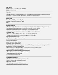 Entry Level Accounting Resumes New Httpinformationgateresumeletterentrylevelaccountant .