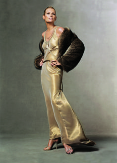 Let's All Take a Minute to Look at Patti Hansen, Vogue's Ultimate Cool Blonde Celebrity Red Carpet, Celebrity Style, Patti Hansen, Glam Slam, Cool Blonde, Steven Meisel, Vintage Fashion Photography, Event Dresses, Fashion Plates