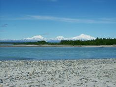 Talkeetna, Alaska  Ah, Talkeetna.....this is the base camp for most Denali climbing expeditions.