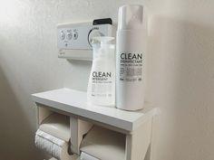 トイレの生活感が消えた 100円グッズの消臭剤カバーで掃除も快適に トイレ 消臭 掃除 消臭