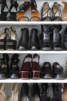 Tour Style Blogger Rumi Neelys California-Cool Apartment