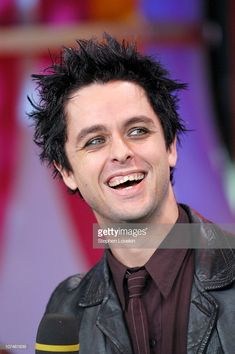 Billie Joe Armstrong of Green Day during Green Day, Gavin Degraw and. Billie Joe Armstrong, One Tree Hill, Green Day, Mtv, Times Square, Gavin Degraw, Good Riddance, American Idiot, Little Man