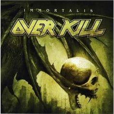 skull of overkill - Buscar con Google