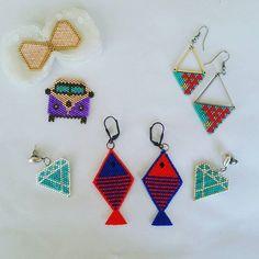 #fish #diamond #car #brooch #broş #bestofhandmade #handmadewithlove #handmadeart #tasarım#handmadejewelry #handmadewithlove #handmadewithlovejustforyou #bileklik #küpe #set #kolye #bileklik  #küpe #earring #bijuteri #sale #satış #takas #miyukibead #miyuki #miyukinacklace #handmadeaccessories #handmadeaccessory WhatsApp 05423876252 / DM