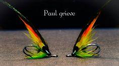 Couple of highlander variants on sz 8s by Paul Grieve