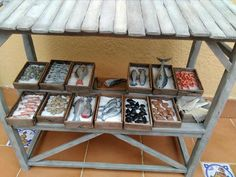 Foro de Belenismo - Anuncios comerciales - particulares -> Complementos de belén en venta
