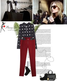 """""""Bez naslova #280"""" by fashion-is-a-style-of-life ❤ liked on Polyvore"""