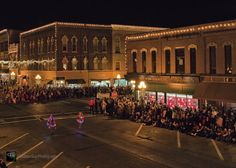 Holiday Stroll Parade - Red Wing, MN 130-Edit