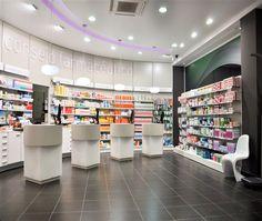 Pharmacy Design Ideas pharmacy design services retail designs inc Farmacia Baha Del Rosario Algeciras Cdiz Ltimos Proyectos Realizados Lder En Diseo Y Pharmacy Designretail