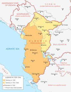 Bildergebnis für albanien