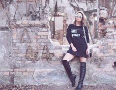 Arquivo para como usar vestido moletom - Van Duarte