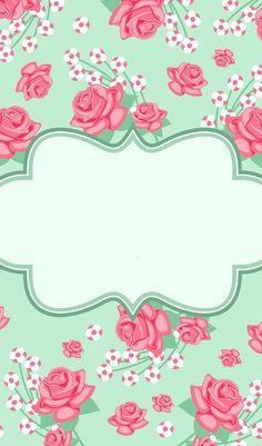 Картинки через We Heart It #pattern                                                                                                                                                                                 Más