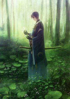 Browse Touken Ranbu Mikazuki Munechika ookurikara collected by Karoqo and make your own Anime album. M Anime, Anime Love, Kawaii Anime, Anime Guys, Anime Art, Character Inspiration, Character Art, Touken Ranbu Mikazuki, Boy Illustration