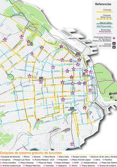 Buenos Aires Subte Map Baobjects Pinterest Argentina - Argentina subte map
