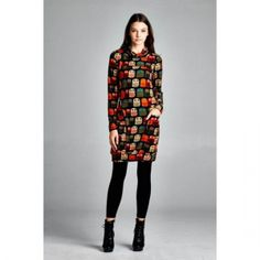 2015 Winter and Fall Owl Dress. 2015 Winter Owl Dress. Last Year's Best Seller is back. sizes small - large