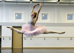 Iana Salenko - Rehearsal