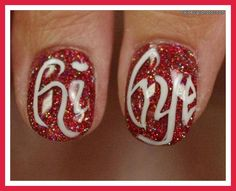 Prom Short Nail Designs | short nail designs for prom pictures photos video pictures 8