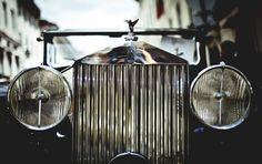 vintage. rolls-royce.