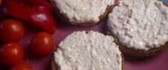 Recept Výborná česnekovo-sýrová pomazánka Grains, Rice, Food, Essen, Meals, Seeds, Yemek, Laughter, Jim Rice