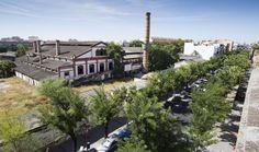 Patrimonio Industrial Arquitectónico: Fábrica de vidrio La Trinidad de Sevilla…
