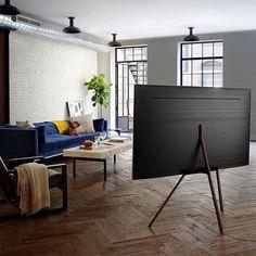 Her açıdan muhteşem tasarıma sahip Samsung QLED TV ile tarzınızı yansıtın!