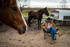Alex Webb, USA. Houston, TX. 2017. The African-American Oh Boy Riding Club.