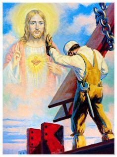 """6ª Promessa: """"Lançarei bênçãos abundantes sobre os seus trabalhose empreendimentos""""."""