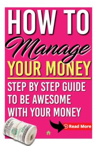 How to Manage Money: A Step by Step Guide to Be Awesome With Your Money Here is how we have managed our money to get out of debt and create a better life. Planning Budget, Budget Planner, Money Tips, Money Saving Tips, Money Plan, Savings Planner, Financial Tips, Financial Planning, Money Saving Challenge