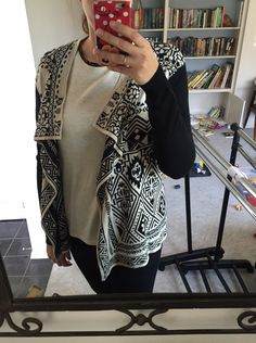 Stitch fix: love this sweater from another woman's November fix
