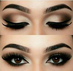 Original Smokey Eye