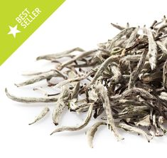 Kensington Tea | Chinese Silver Needle White Tea | Buy Online | Worldwide Delivery