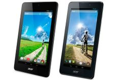 #Acer #Iconia One 7 and Iconia Tab 7  #gadgets #smartphones #tablets