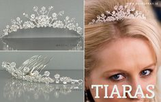 Royal Tiara No. 8 Wedding Tiaras, Royal Tiaras, Hairspray, Communion, Big Day, Your Hair, Special Occasion, Things To Come, Bride