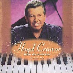 Floyd Cramer - Pop Classics Vol. 1