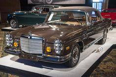 1971 #Mercedes Benz 280 SE 3.5 Cabriolet #MercedesBenzofHuntValley
