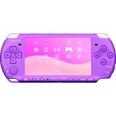 New colours and game packs for PSP-3000 - HiTech Review ❤ liked on Polyvore featuring electronics, fillers, accessories, tech and games