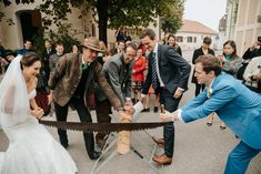 L+S wedding in Wachau, Austria Austria, Panama Hat, Wedding, Casamento, Weddings, Marriage, Panama, Mariage