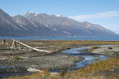 De 46 nationale parken in Canada in beeld