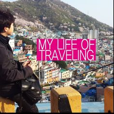 My life is full of great Journeys. I've been traveling with my family since youth and been traveling on my own since adulthood. Let me share my life to you.