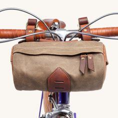 Porter Handlebar Bag